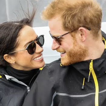 Meghan and Harry's chief of staff