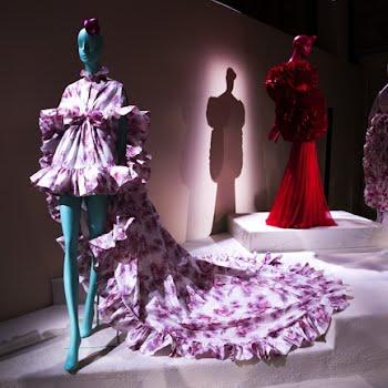 fashion documentaries