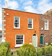 This recently renovated Ranelagh home is on the market for €1.25 million