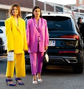 10 big, boxy blazers to help you show the world who's boss