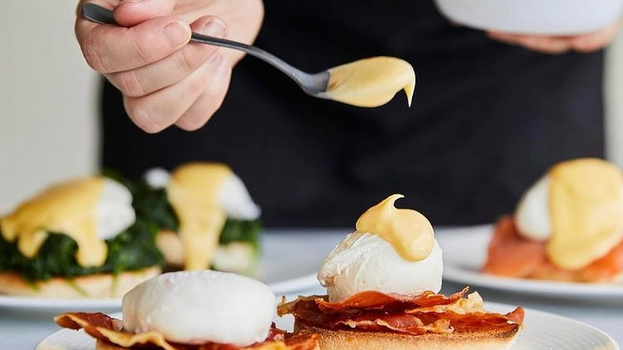 Take breakfast to the next level with these easy yet impressive Gordon Ramsay recipes