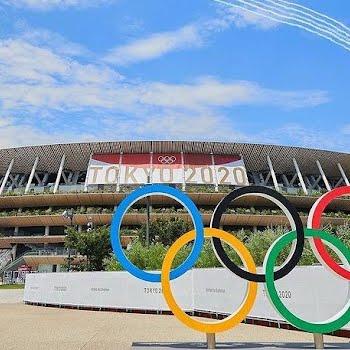 Ireland olympics tokyo