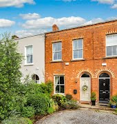 This Victorian Sandymount home is on the market for €1.4 million