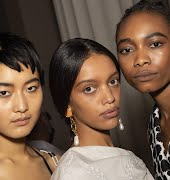 The five beauty products to know used backstage at London Fashion Week