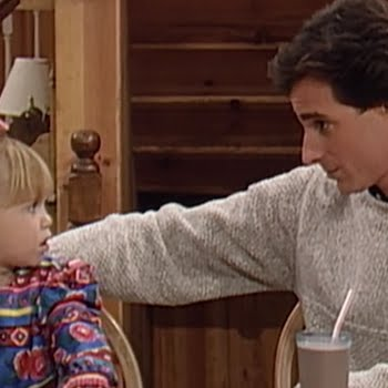 Full House, onscreen father Danny Tanner