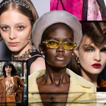 Nowstalgia: beauty's most forward-thinking trend? Looking back