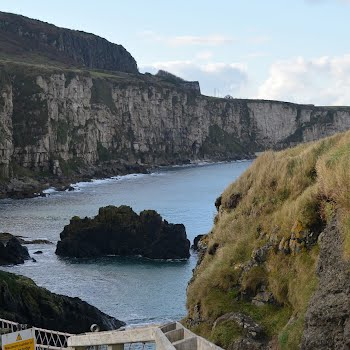 scenic walks Ireland