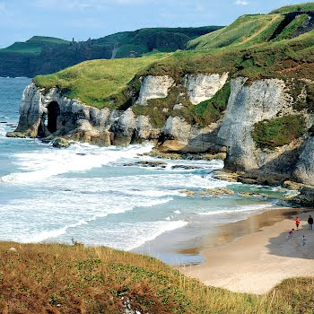 best beaches in Ireland