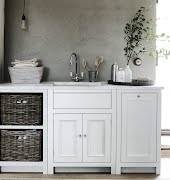 Utility room ideas: How to make it a calm space you won't want to shut the door on