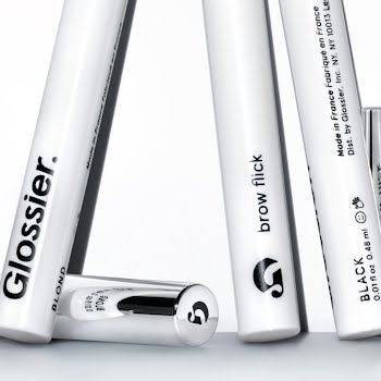 Future icon: Glossier have nailed it with this brow product