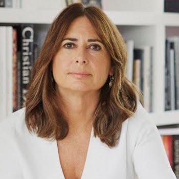 Alexandra Shulman - Businesswoman of the year