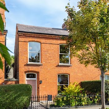 This Rathmines Home of the Year finalist is on the market for €1.425 million