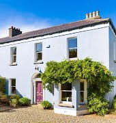 This picturesque Victorian Bray home is on the market for €975,000