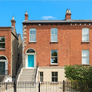 Palmerstown Road house for sale
