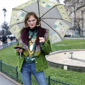 Steal Her Style: Dressing For Paris Couture Week On A High Street Budget