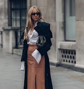 5 high street pieces spotted on London Fashion Week showgoers