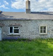 3 old cottages that are brimming with potential for under €100,000