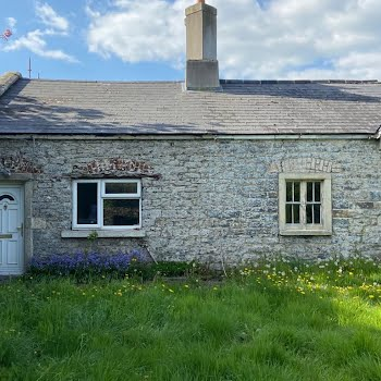 old cottages Ireland