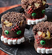 5 spooky bakes to make at home this Halloween