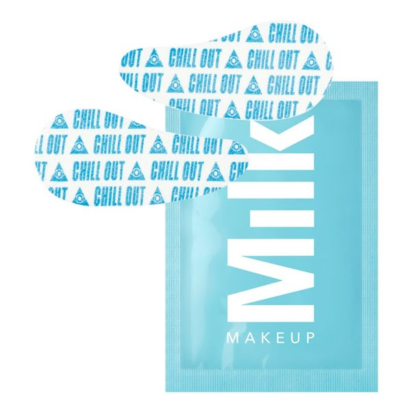 Milk Makeup Cooling Water Under Eye Patches, €24.20