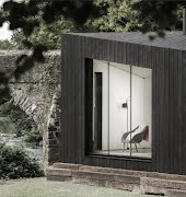 These luxurious modular homes are anything but basic