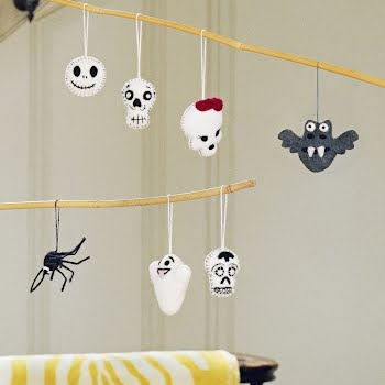 Actually nice Halloween decorations to get you ready for spooky season