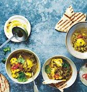 What to eat this week: Kerala vegan cauliflower curry