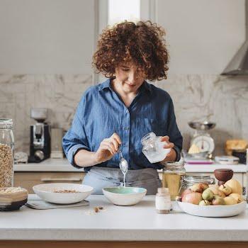 Zanna Roberts Rassi on the challenge of creating Milk Makeup's best-selling product, Kush mascara