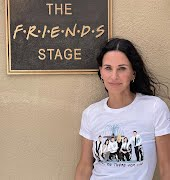 The 'Friends' cast just launched their first official limited-edition merch collection