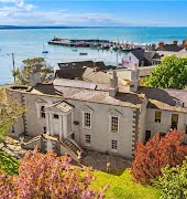 This huge Skerries home overlooking the sea is on the market for €1.75 million