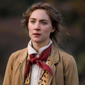 Saoirse Ronan Lady Macbeth