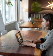 Managing up: How to communicate effectively with your boss while working from home