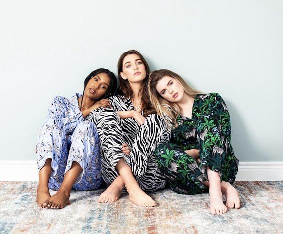 sustainable Irish sleepwear brands