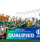 Love Island's Greg O'Shea is heading to the Olympics with the Irish Sevens side