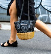 The best basket bags to take you into summer