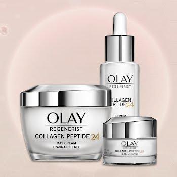 collagen range