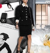 50 years on and we're still talking about Coco Chanel