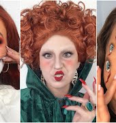15 Halloween make-up looks from Instagram's top MUAs