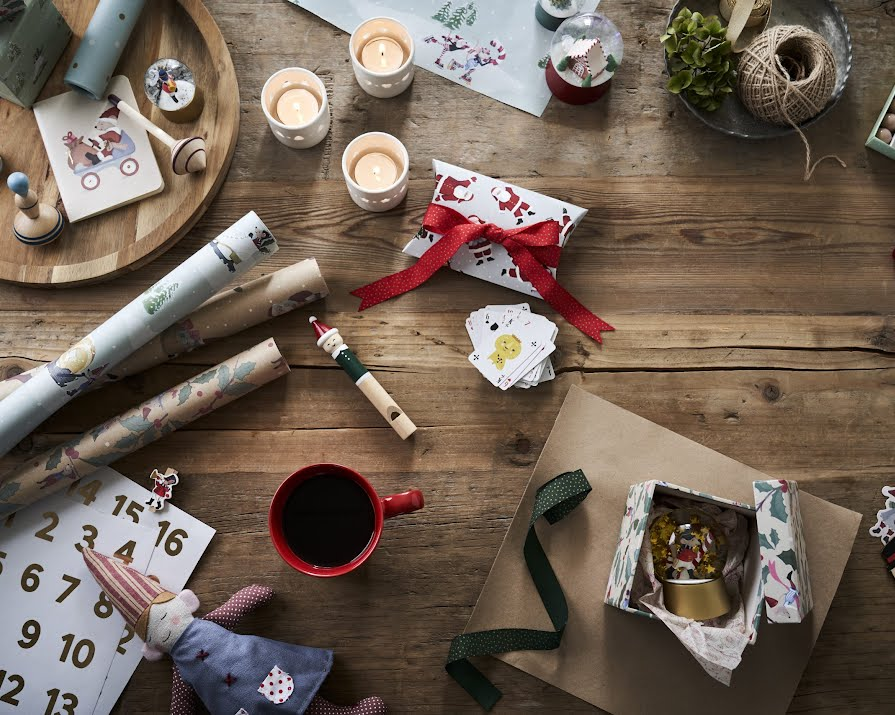 Søstrene Grene Christmas 2021 collection drops tomorrow and it's all our cosy winter dreams come true