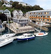 This home in Kinsale harbour is on the market for €2.25 million