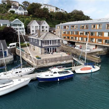 Kinsale harbour home for sale