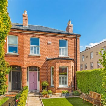 house for sale in Rathmines