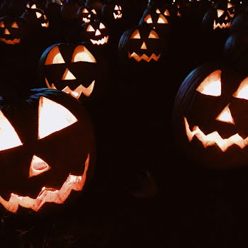 The scariest thing about Halloween? Competitive parenting