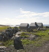 This coastal Connemara cottage will make you want to move west