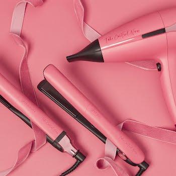 ghd pink