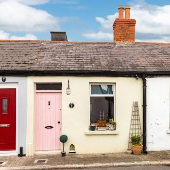 Dublin 8 homes for sale