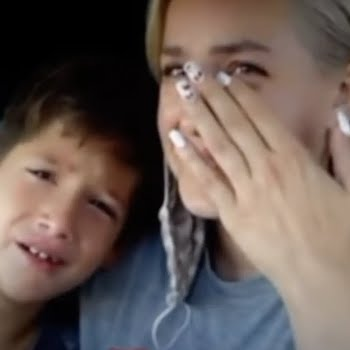 mommy vlogging