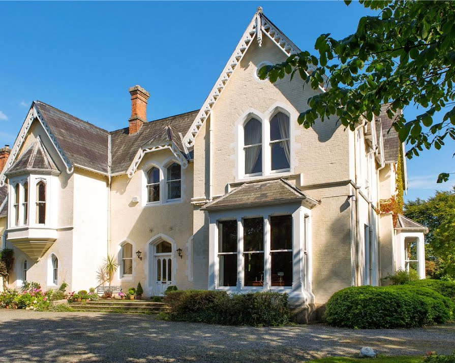 Sean Connery's former Bray house is on the market for €1.495 million