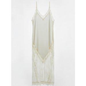 Zara Silk Dress, €89.95