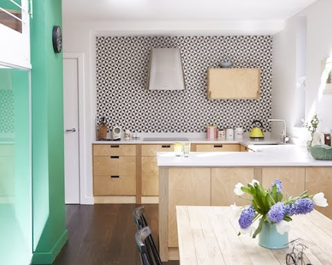 Our 11 Coolest Irish Cookspaces Of 2015 To Inspire Your 2016 Kitchen Makeover Image Interiors Living
